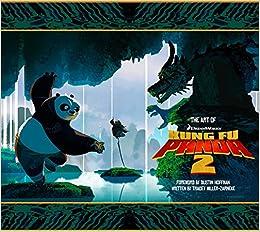 The Art of Kung Fu Panda 2