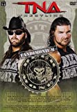 Tna Wrestling: Fandimonium - Beer Money / Motor City Machine Gun