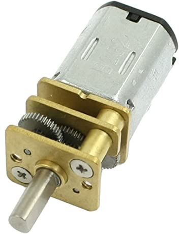 30RPM Motorreductor de DC - SODIAL(R) DC 3V 30RPM Motor electrico micro de