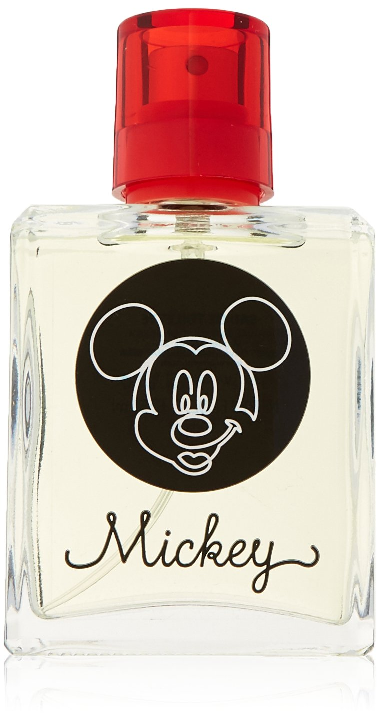 Disney for Kids 2 Piece Gift Set, Mickey Mouse