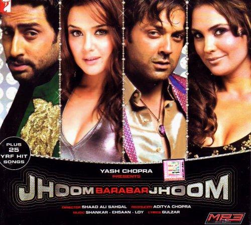 Jhoom sharabi jhoom song download djbaap. Com.