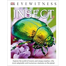 DK Eyewitness Books: Insect (Library Edition)