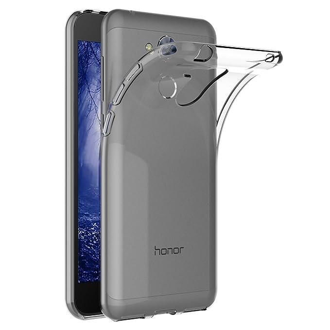 24 opinioni per Cover Huawei Honor 6A, AICEK Cover Honor 6A Silicone Case Molle di TPU