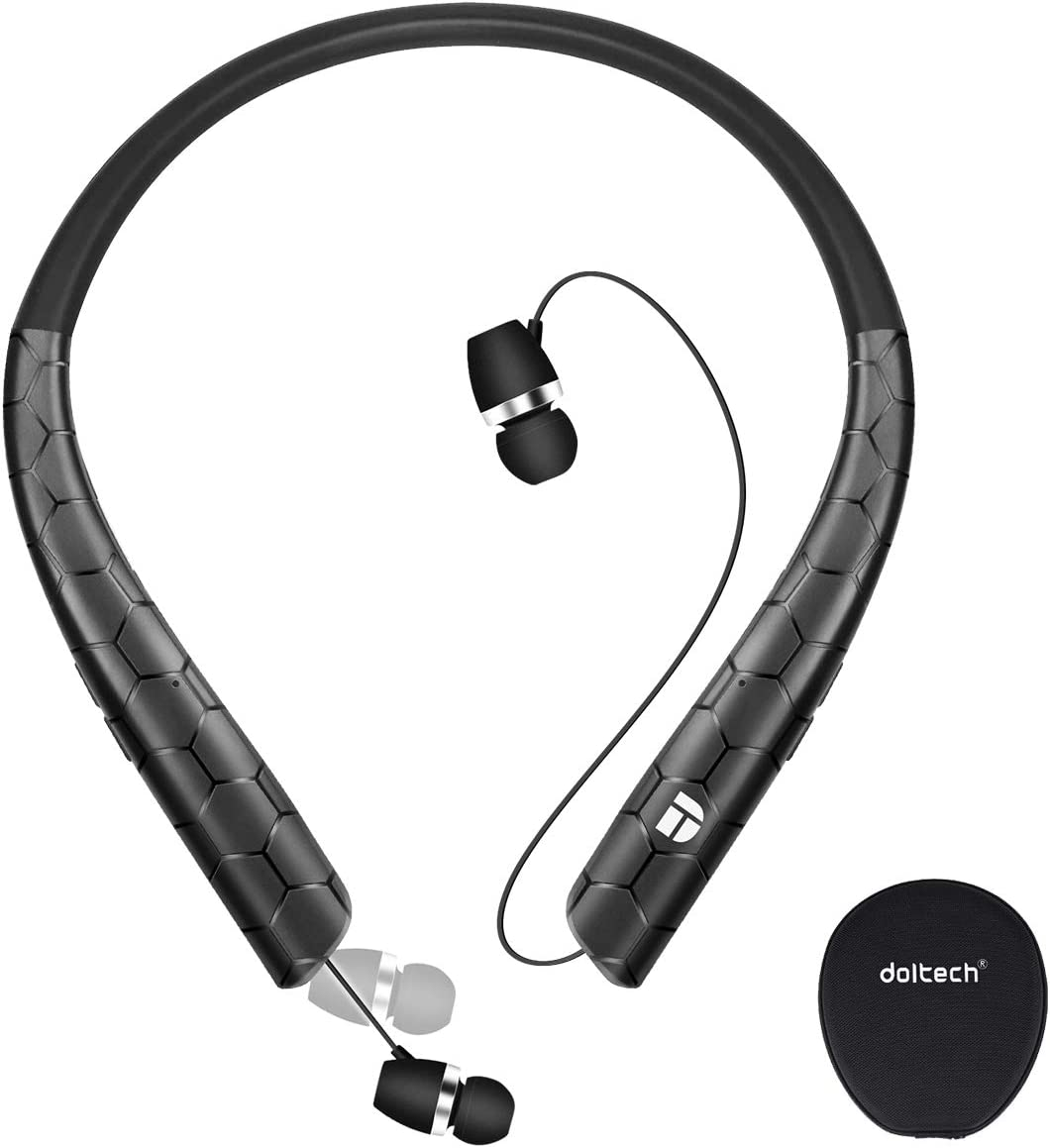 Gardway Unique Neckband Headphones is also a unique carry  bags you can easily travel from one place to the another place this is the best for the you
