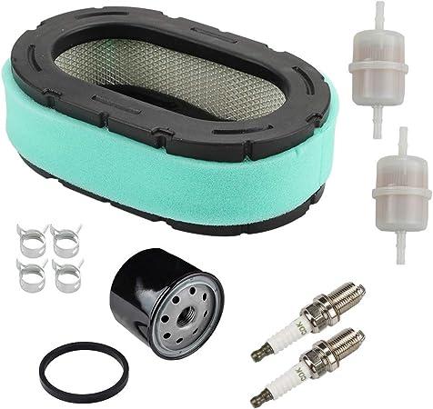 2X Air Filter /& Pre-Filter fit 32 083 09-S 32 883 09-S1 KT715 KT735 KT740 KT745