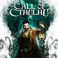Call Of Cthulhu - PS4 [Digital Code]
