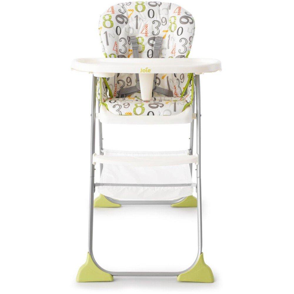 Joie Mimzy Snacker High Chair - 123 H1127AAOTT000