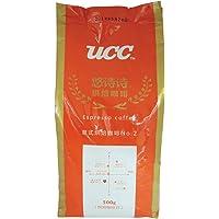 UCC 悠诗诗 意式烘焙咖啡豆N0.2  500g