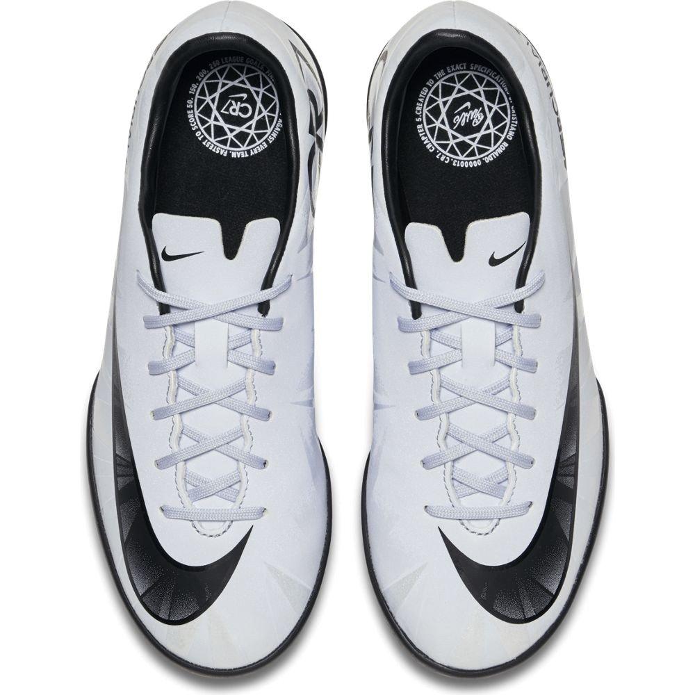 Turf Soccer Shoes   Nike Kids/' Jr   Soccer 10.5C MercurialX Victory VI CR7 TF