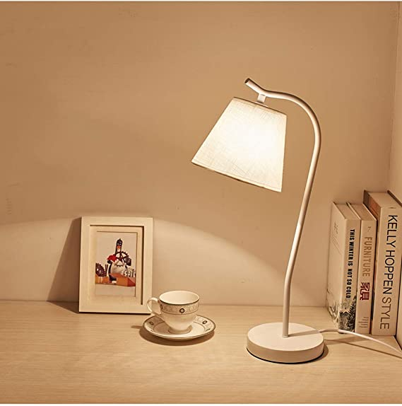 GBYN lámpara de Mesa, Creativo Dormitorio lámpara de Mesa ...