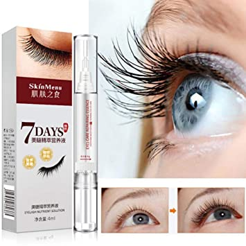 c4e14b5e023 Eyelash Growth Liquid, Eyelash Enhancer Serum, Eyelash Growth Treatment, Thick  Eyelash Growth Essence
