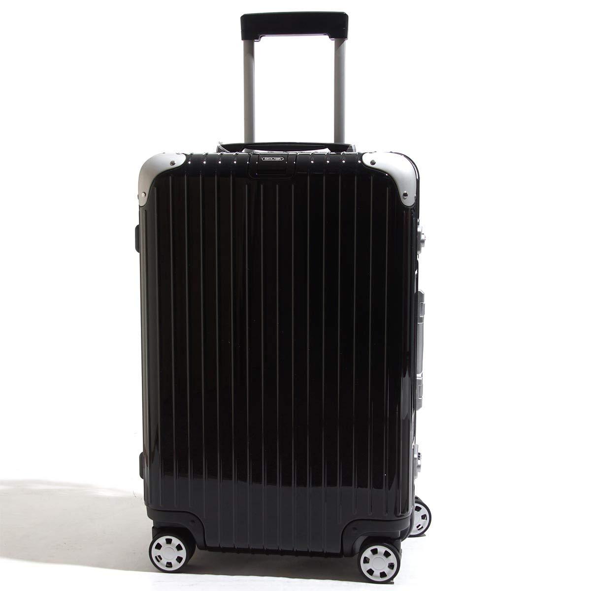 (リモワ) RIMOWA スーツケース 電子タグ仕様 LIMBO 63 E-TAG リンボ 60L [並行輸入品] B07NMPDNCQ