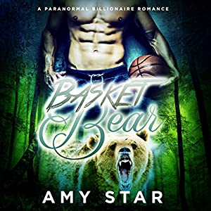 Basket Bear Audiobook