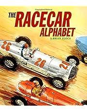 Racecar Alphabet