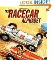 Racecar Alphabet (Ala Notable Children's Books. Younger Readers (Awards))