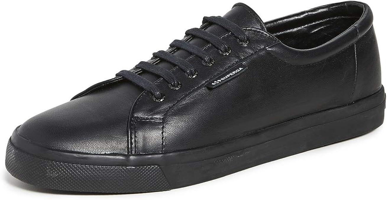 Superga Men's 2804 Leather Sneakers