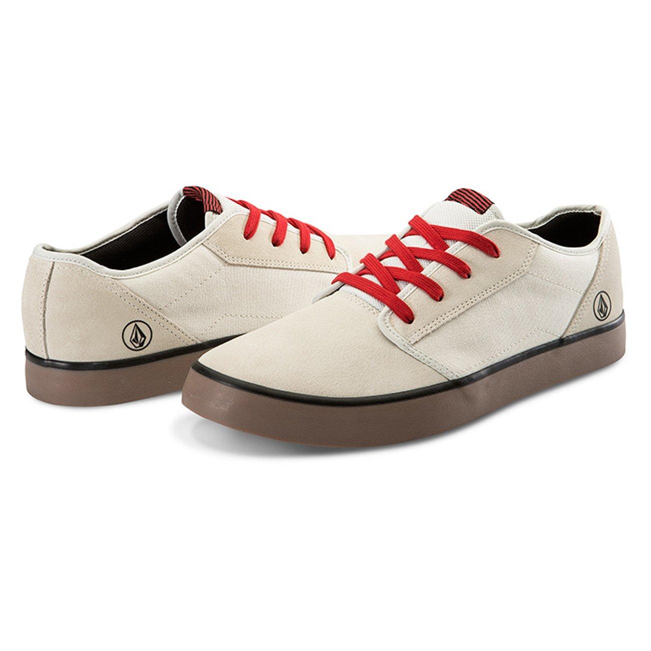 Chaussures de Skateboard Homme Volcom Grimm 2 Shoe
