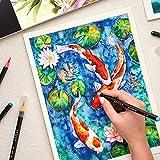 Arteza Watercolor Paper