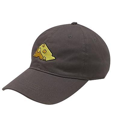 e1d29e33a7b City Hunter C104 Cheese Cotton Baseball Dad Caps 16 Colors - Grey ...