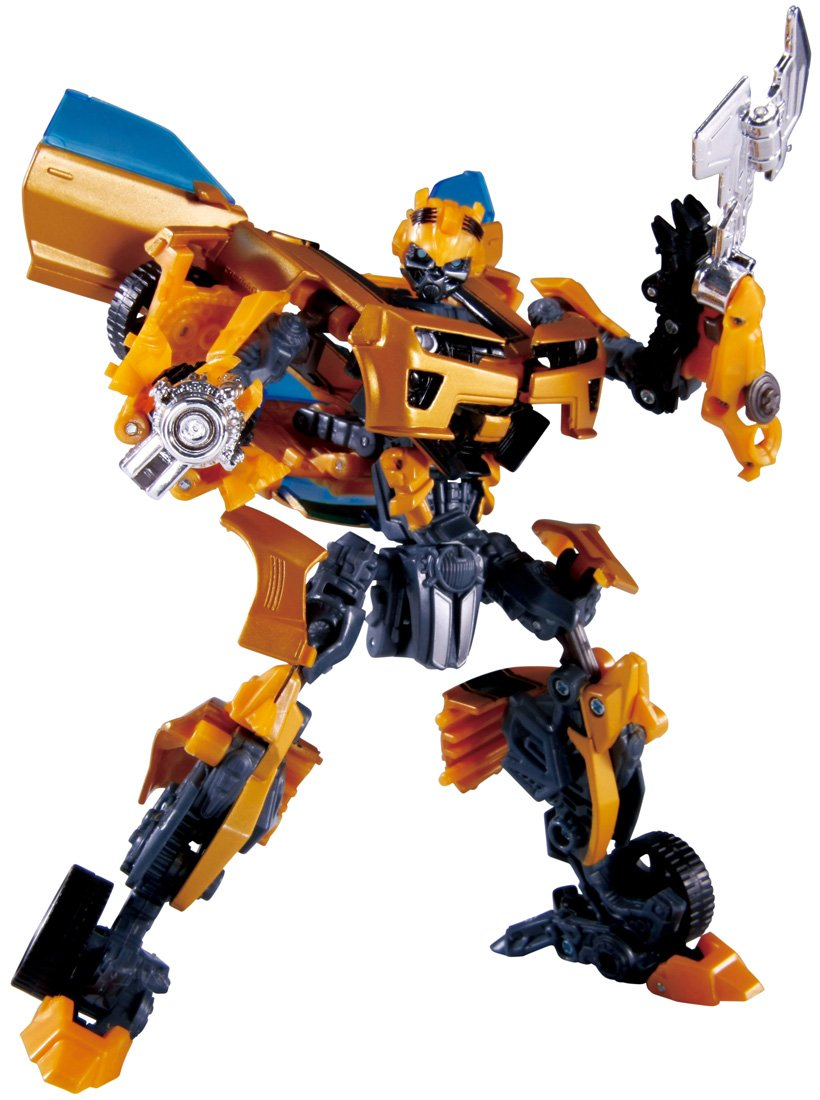 transformers movie ad08 battle blade bumble bee toys games
