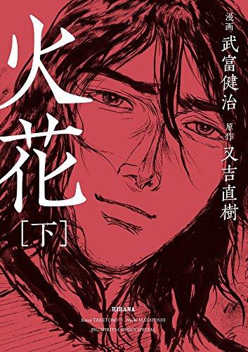 火花 下 (ビッグコミックススペシャル)