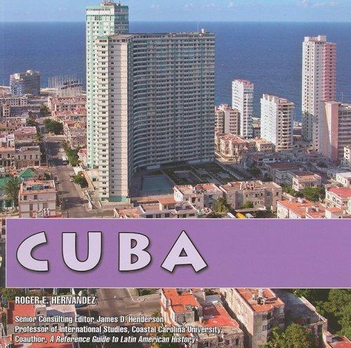 Read Online Cuba (The Caribbean Today) pdf
