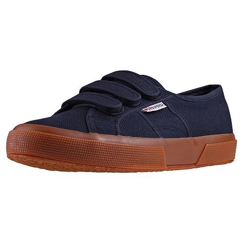 dd9a33807897b Superga S00BN20-A17 - Zapatillas de Lino Hombre