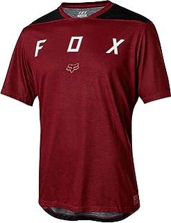 Fox Indicator Ss Mash Camo Jersey Blau Gr/ö/ße L