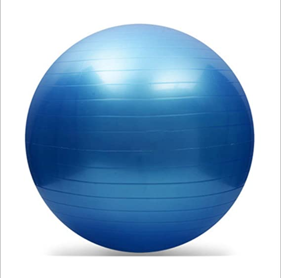 Amazon.com: 85Cm/95Cm Exercise Ball Sports Yoga Ball Bola ...
