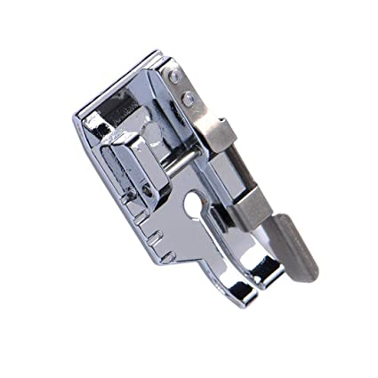 Amazon 40040 Quarter Inch Presser Foot With Edge Guide Sewing Adorable 1 4 Inch Foot For Kenmore Sewing Machine