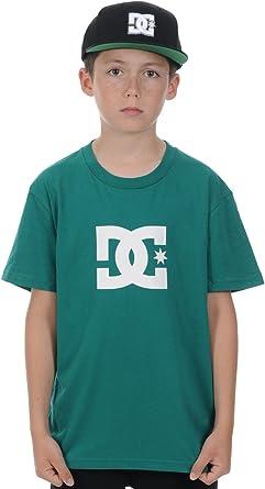 DC Shoes Star Short Sleeve by – Camiseta, niño, T-Shirt Star ...