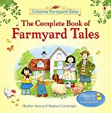 img - for The Complete Book of Farmyard Tales book / textbook / text book