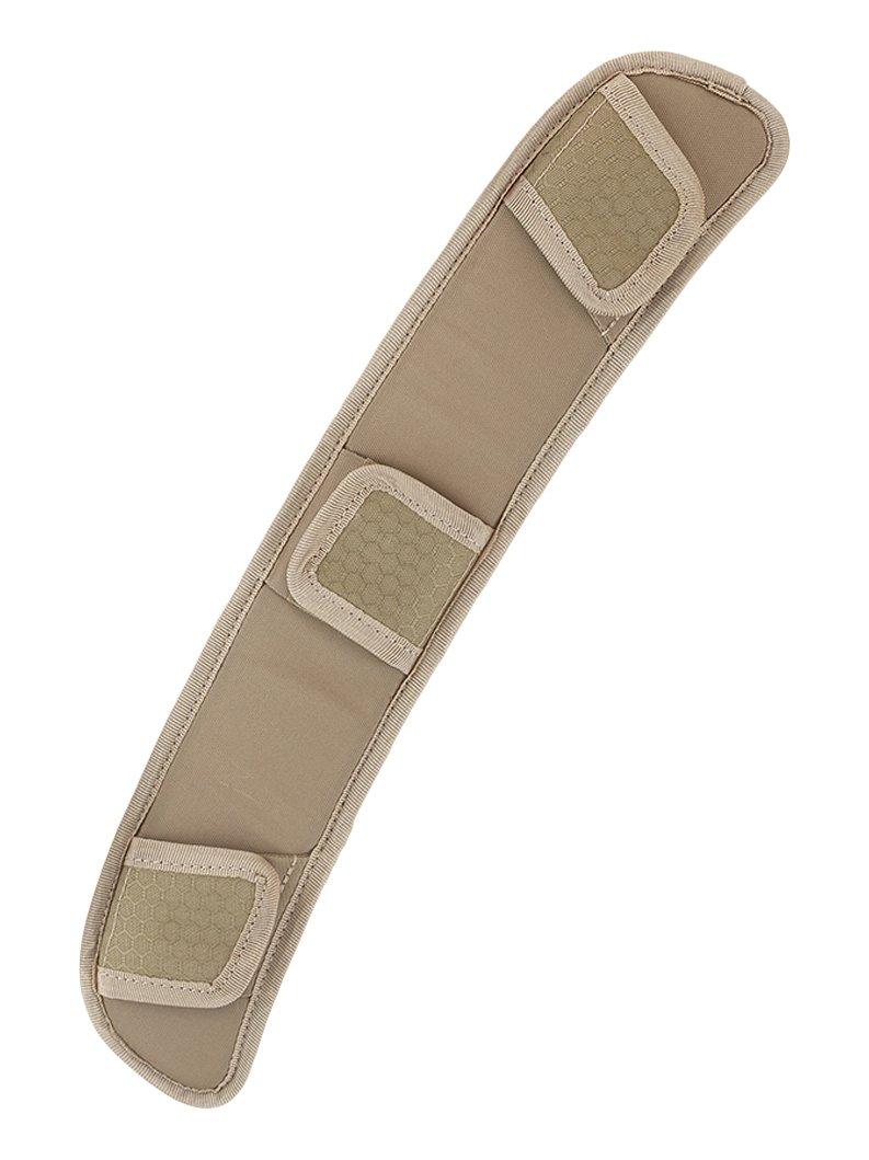 Maxpedition Shoulder Pad Pack Strap, 37 cm, Tan SDPTAN