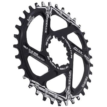 BDSNAIL MTB - Piñón de Bicicleta para SRAM GXP Boost: Amazon.es ...