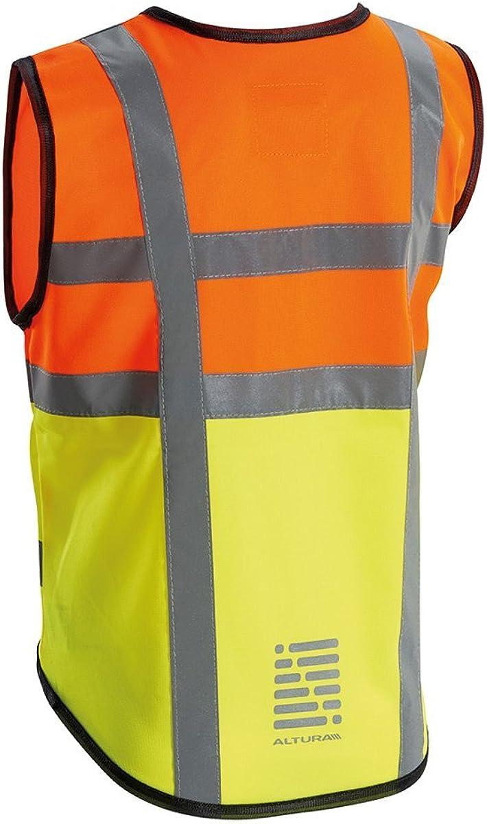 Chalecos Beb/é-Ni/ños Altura Childrens Nightvision Safety Vest
