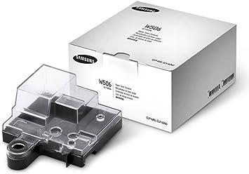 Samsung Clx 6260 Fw W506 Clt W 506 See Original Resttonerbehälter 14 000 Seiten Bürobedarf Schreibwaren