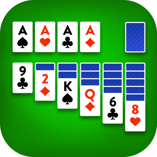 Solitaire (Play Klondike Solitaire)