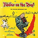 Fiddler on the Roof by Various