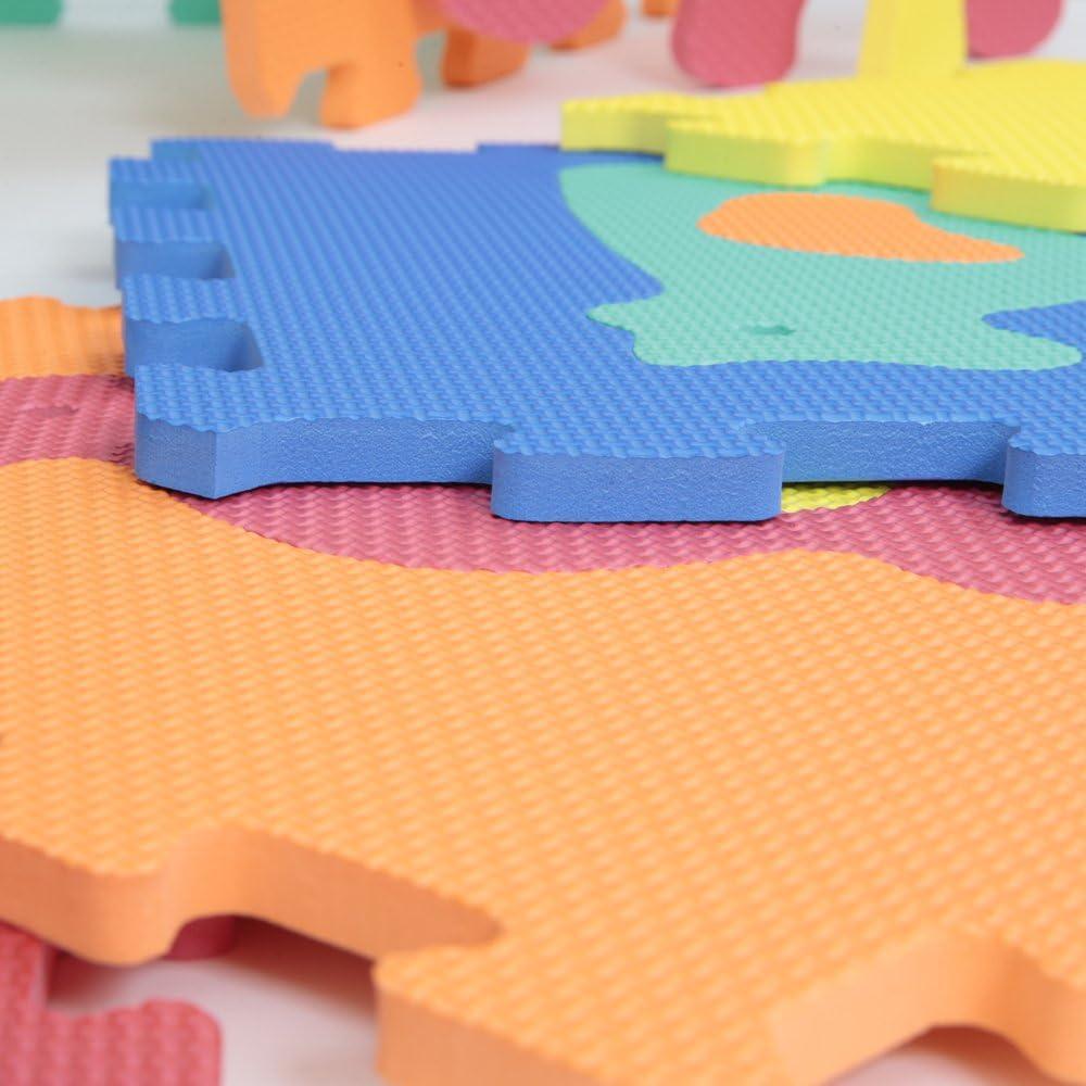 Mamatoy - Puzzle infantil
