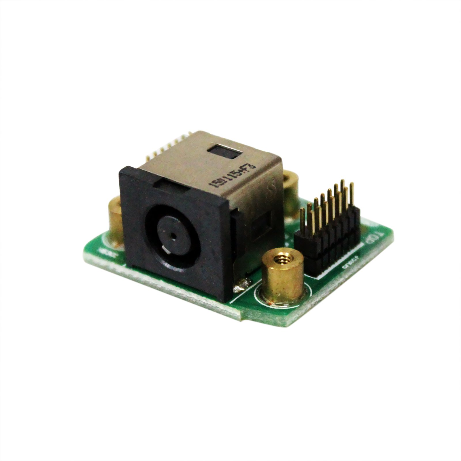 GinTai DC Power Jack Board Replacement for Asus G750JZ-XS72 G750JZ-17FA G750JZ-QB71 G750JH-DB72-CA G750JZ-DB73-CAC