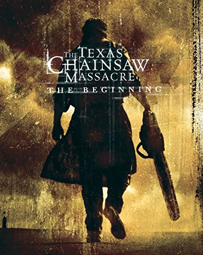 Texas Chainsaw Massacre: The Beginning (Rated) ()