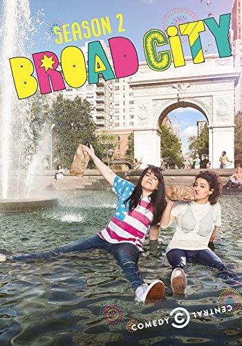 Broad City Season Abbi Jacobson product image