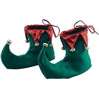 Bristol Novelty BA853 Adult Christmas Shoe, Unisex, One Size