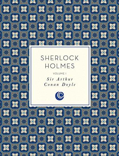 Sherlock Holmes: Volume 1 (Knickerbocker Classics) (Classics Summer Collection London)