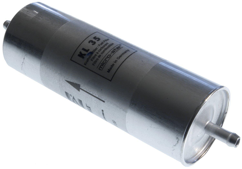 Mahle Original Kl 35 Fuel Filter Automotive Griffin Filters
