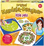 Ravensburger 2-in-1 Mandala-Designer Little Pets