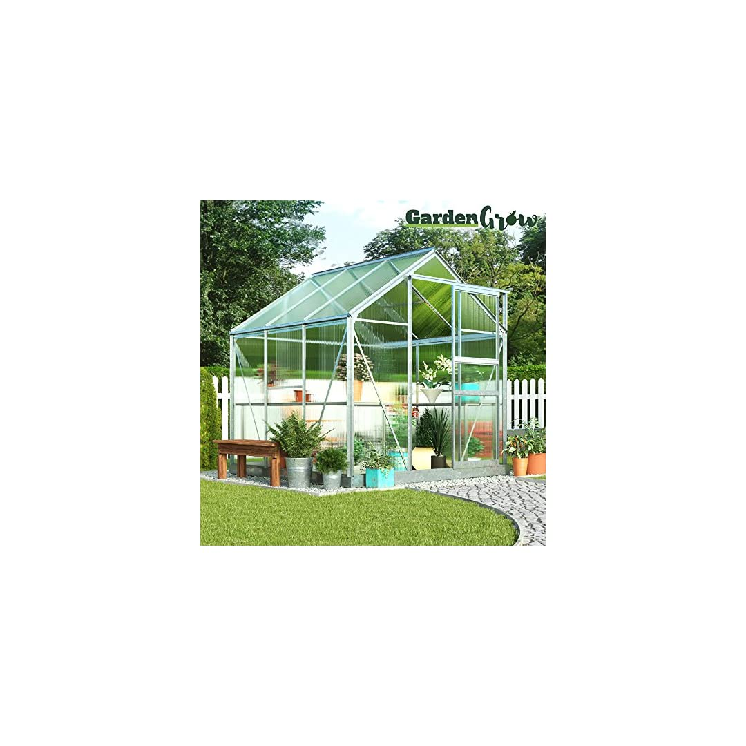 Polycarbonate Greenhouse Buying Guide