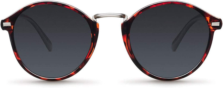 Meller Nyasa Glawi Carbon - Gafas de sol polarizadas UV400