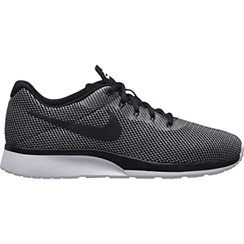 quality design adf25 ddee4 Nike Tanjun Racer – White Black de Cool Grey, Homme, ...