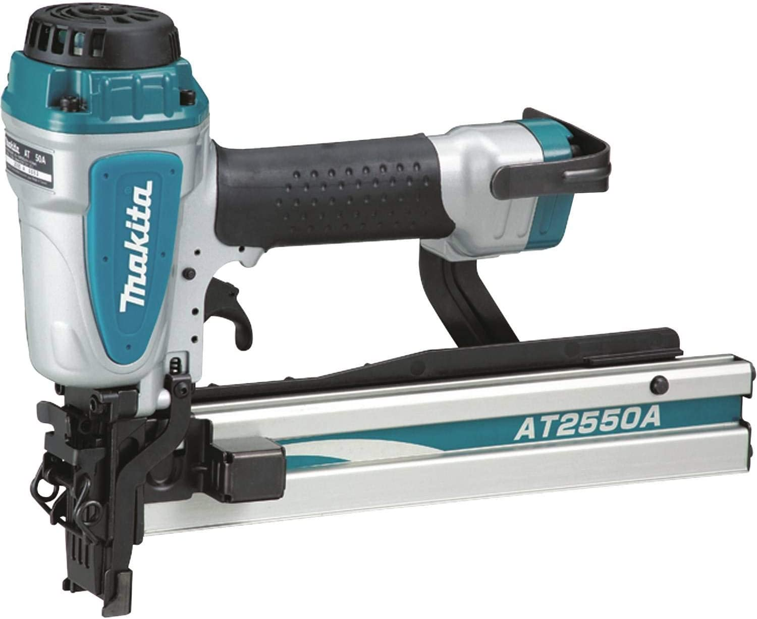 "1/"" Wide Crown Stapler Makita AT2550A 16 Ga"